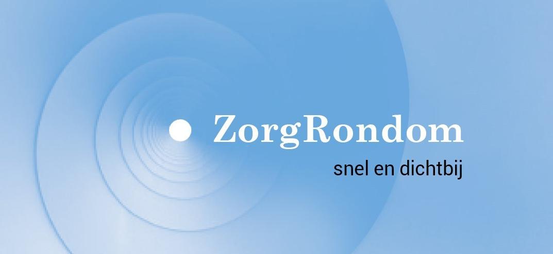 ZorgRondom logo